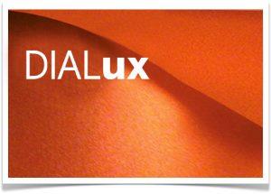 نرمافزار DIALux