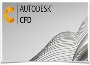 نرمافزار Autodesk CFD - محاسبه جریان سیالات و شبیه سازی حرارتی