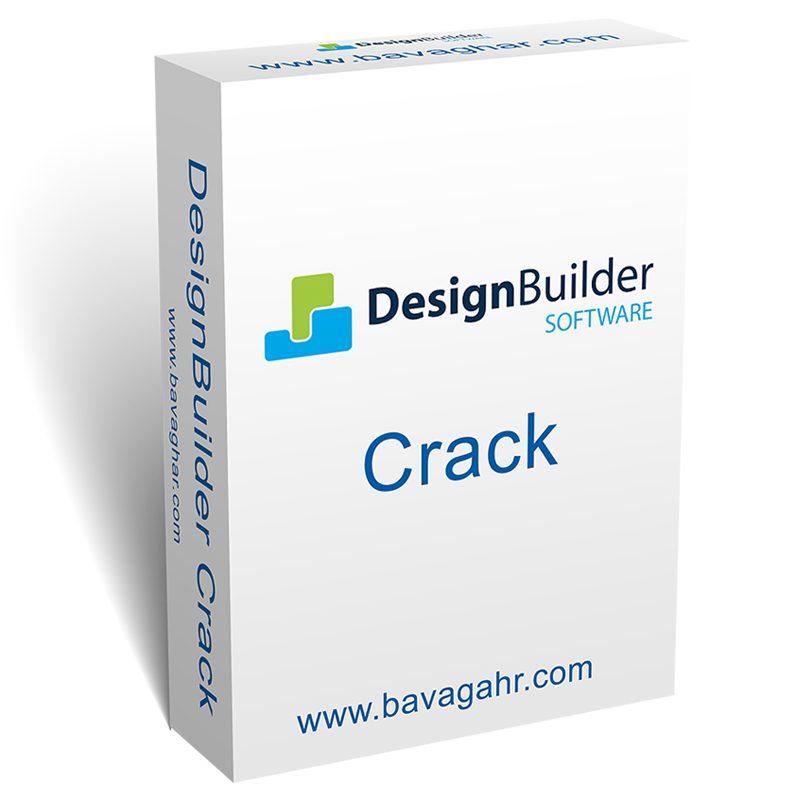 کرک DesignBuilder V5.5